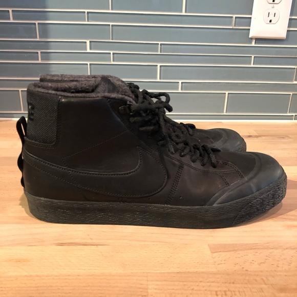 online store 1717f 4ee90 Nike SB Blazer Mid XT
